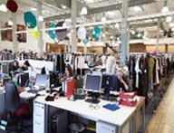Merchandising Office Picture